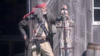 Episode 6: Pirates